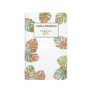 Delicious Monster Notebook Journals