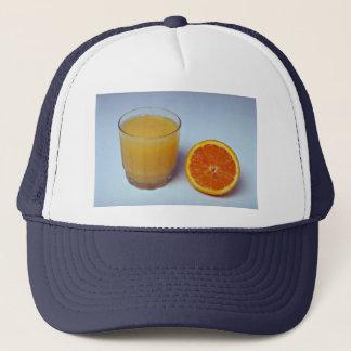Delicious Orange and juice Trucker Hat