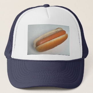 Delicious Plain hot dog Trucker Hat