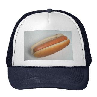 Delicious Plain hot dog Trucker Hat