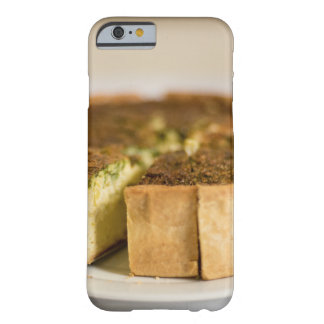 Delicious Quiche Barely There iPhone 6 Case