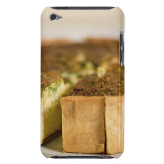 Delicious Quiche Barely There iPod Cases