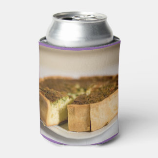 Delicious Quiche Can Cooler