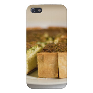 Delicious Quiche Cover For iPhone 5/5S