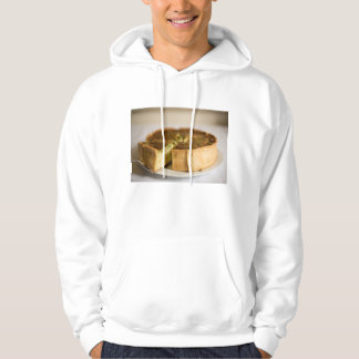 Delicious Quiche Hoodie
