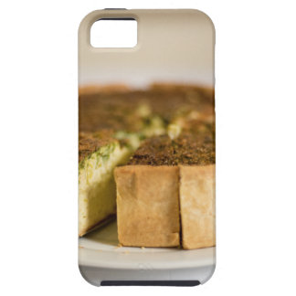 Delicious Quiche iPhone 5 Cover