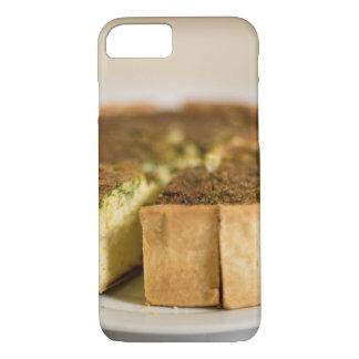 Delicious Quiche iPhone 8/7 Case