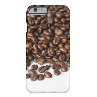 Delicious Roasted Coffee Beans Barely There iPhone 6 Case