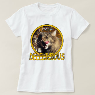 Delicious Shirts, many styles and colors T-Shirt