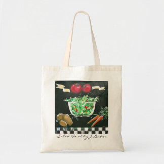 Delicious shopping bag