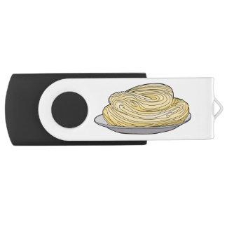Delicious Spaghetti Flash Drive