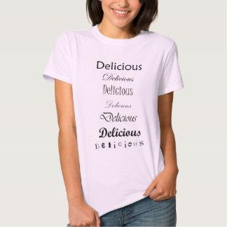 Delicious Tee Shirt