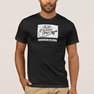 Deliciousness has landed T-Shirt