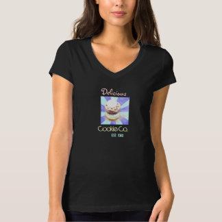 Delicous Cookie Co. T-Shirt