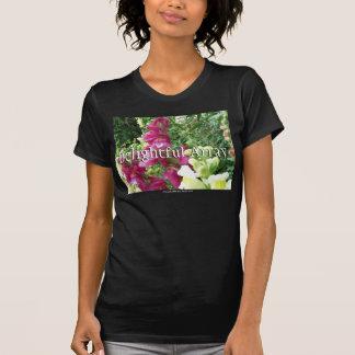 Delightful Array T-shirt