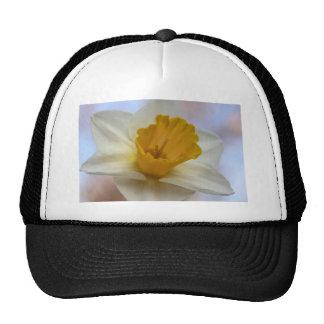 Delightful Daffodil Trucker Hat