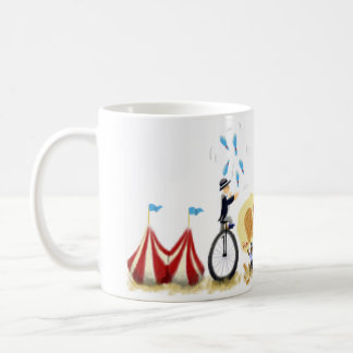 Delightful Days of the Week: Marvelous Monday Mug