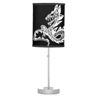 Delightful Dragon Rynski Lamp