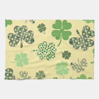 Delightful Irish Kitchen Towel
