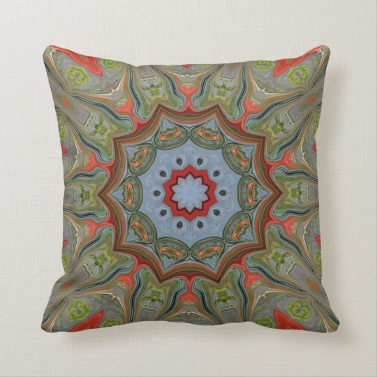 Delightfully Yours. Throw Pillow