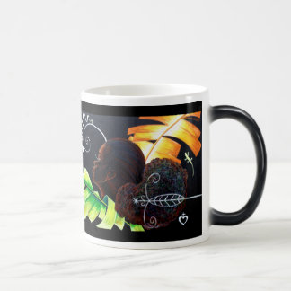 Delights of Eden - Fire and Bliss - Cup Morphing Mug