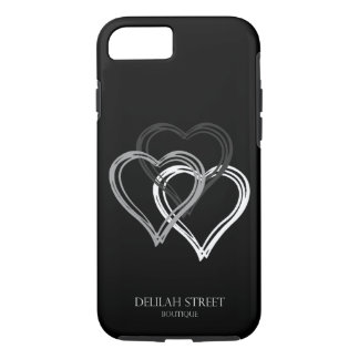 Delilah Street Apple iPhone 7 Case