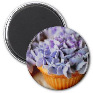 delish cupcake magnet