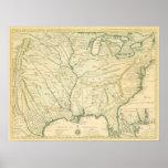 Delisle. Carte de la Louisiane…. Paris, 1718