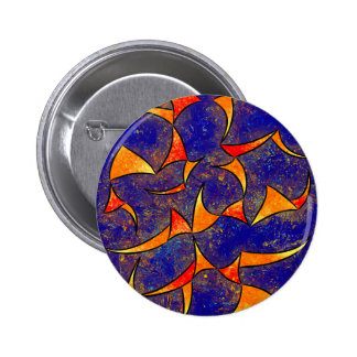 Delissianum V1 - dancing fire 2 Inch Round Button