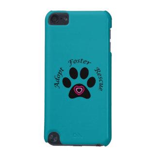 Délivrance animale coque iPod touch 5G