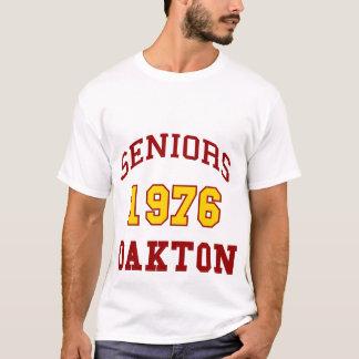 Delker, Ken T-Shirt