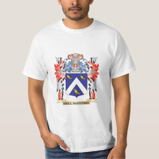 Dell-Agostino Coat of Arms - Family Crest T-Shirt