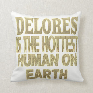Delores Pillow