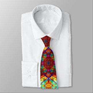 Delphinian Dreamer Tie