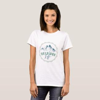Delridge life t-shirt