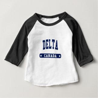 Delta Baby T-Shirt