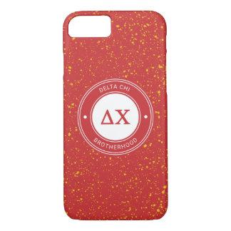 Delta Chi | Badge iPhone 7 Case