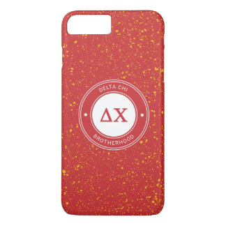 Delta Chi | Badge iPhone 8 Plus/7 Plus Case