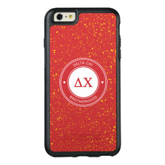 Delta Chi | Badge OtterBox iPhone 6/6s Plus Case