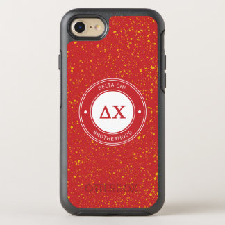 Delta Chi | Badge OtterBox Symmetry iPhone 8/7 Case