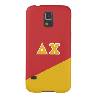Delta Chi | Greek Letters Cases For Galaxy S5