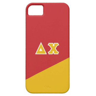 Delta Chi | Greek Letters iPhone 5 Covers