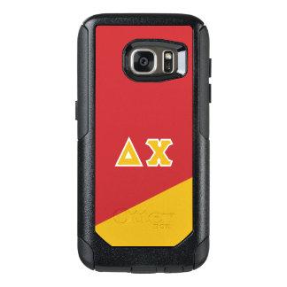 Delta Chi | Greek Letters OtterBox Samsung Galaxy S7 Case