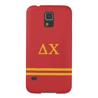 Delta Chi | Sport Stripe Case For Galaxy S5