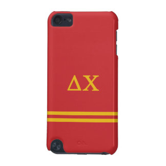 Delta Chi | Sport Stripe iPod Touch 5G Case