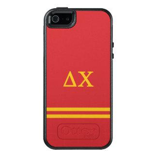 Delta Chi | Sport Stripe OtterBox iPhone 5/5s/SE Case