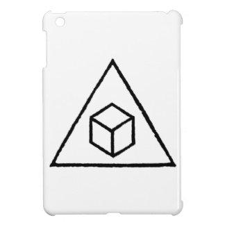 Delta Cubes iPad Mini Case