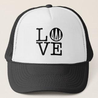 Delta Delta Delta | Love Trucker Hat