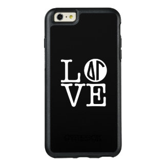 Delta Gamma | Love OtterBox iPhone 6/6s Plus Case