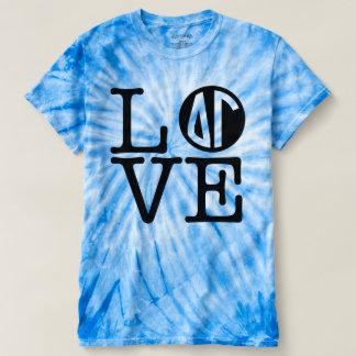 Delta Gamma | Love T-shirt